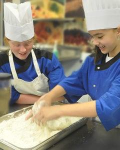 Culinary Arts V